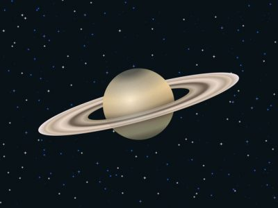 Characteristics of Saturn Planet
