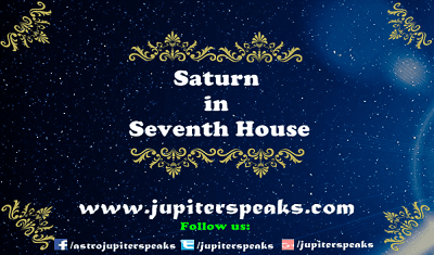 8 Good & Bad Effects of Saturn in 7th House | Saturn in Seventh House