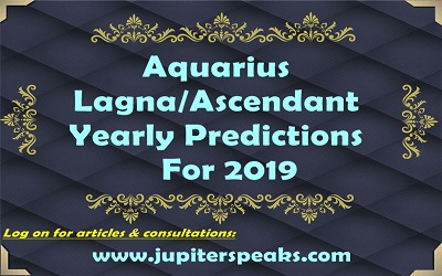 aquarius ascendant woman vedic astrology